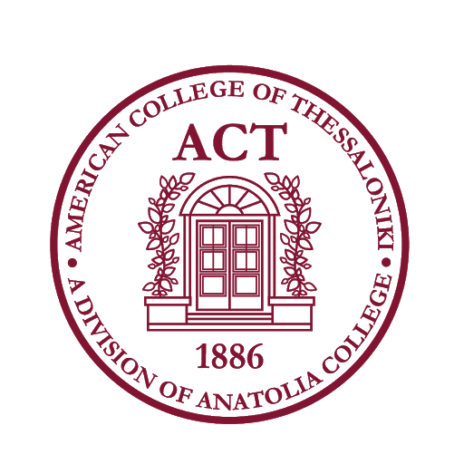 The American College of Thessaloniki
